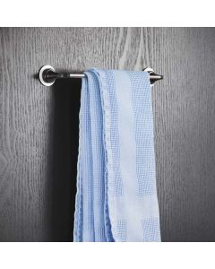 Magnetic Dishtowel Holder