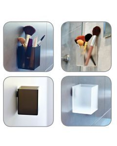 Akryl Box-sort