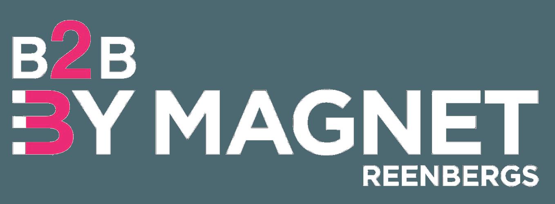 By Magnet REENBERGS B2B shop